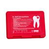 Relags hammashoitosetti , punainen